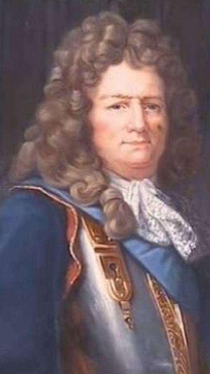 Le Marquis De Vauban C Est Pas Sorcier Lumni