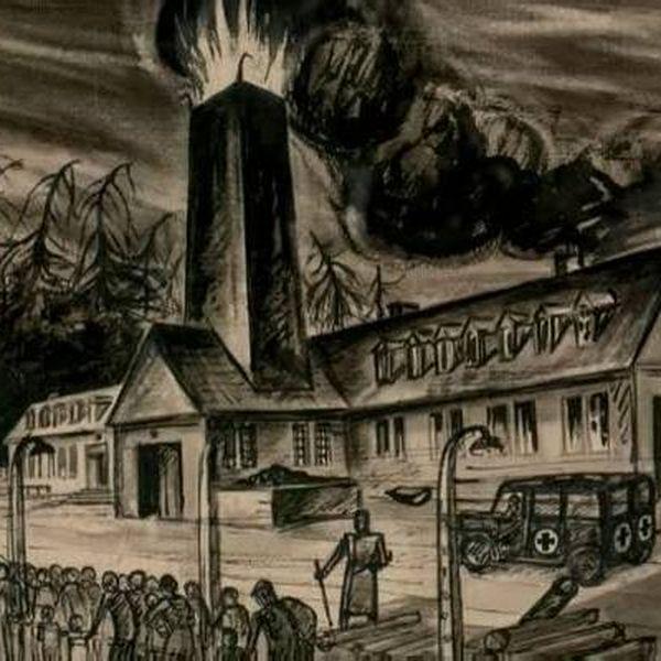 L 39 horreur dans les chambres gaz lumni - Existence des chambres a gaz ...