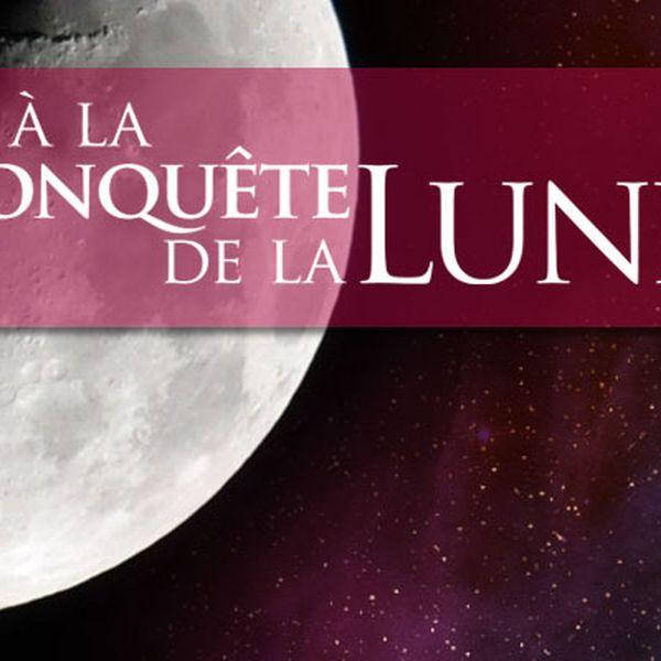 Dessiner La Lune Enseignement Scientifique Lumni