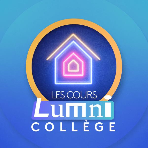 Les cours Lumni - Collège