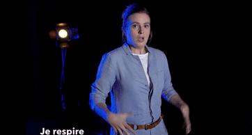 Video : Je respire