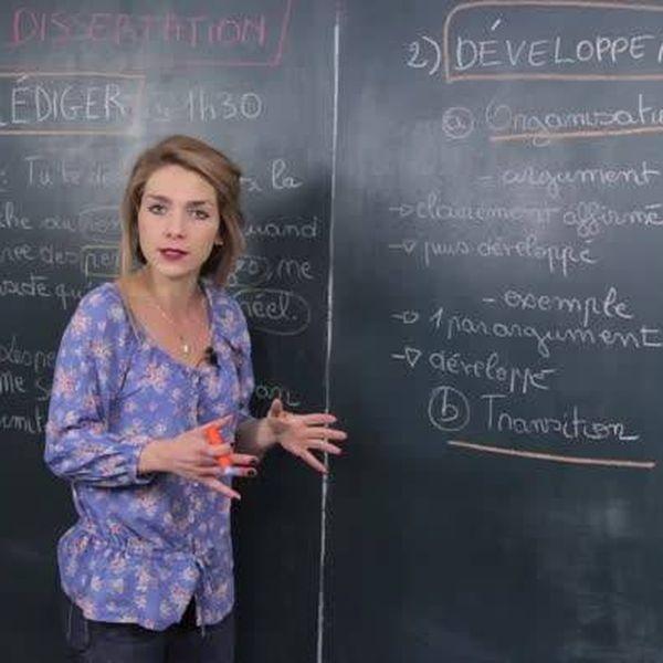 These Argument Exemple 3eme - Titre De La Thèse