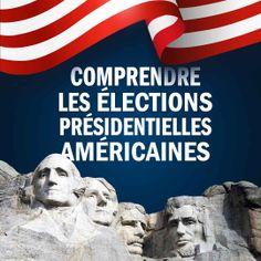 Comprendre les élections présidentielles américaines