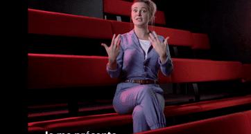 Video : Je me présente