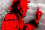 Image de couverture - Climat, une guerre américaine : Les Américains entretiennent un lien paradoxal avec leur environnement. Extraits.